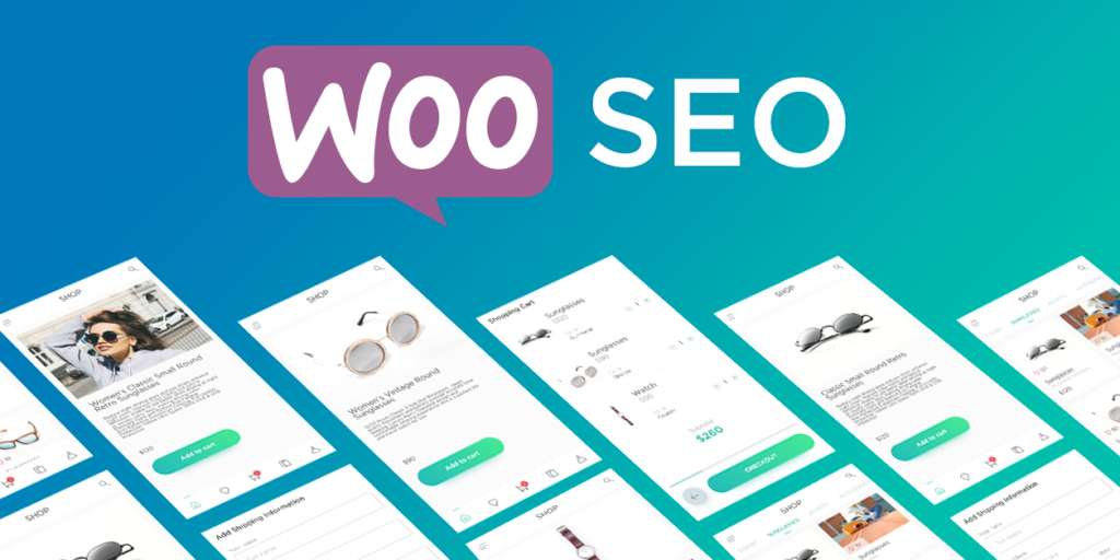 Optimasi SEO Woocommerce
